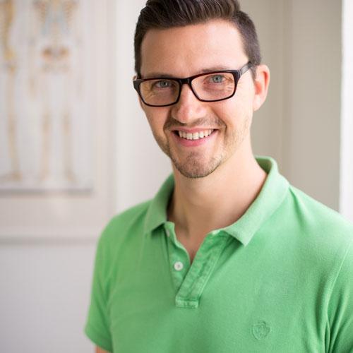 Thi Mederi · Ganzheitliche Physiotherapie · Valentin Thiessen